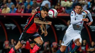 Cómo ver América vs. Tijuana en vivo, por la Liga MX