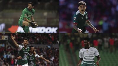 El XI ideal de la Jornada 1 del Clausura 2018