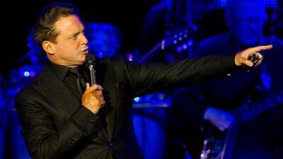 ¿Qué dicen las exnovias de Luis Miguel sobre la nueva gira del cantante?