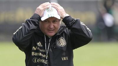 """Vucetich dice 'no' a dirigir una selección: """"Para mi es perder tiempo"""""""