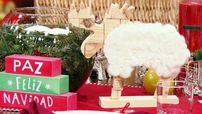Secretos del Feng Shui para atraer paz, salud, amor y armonía a la mesa de Navidad