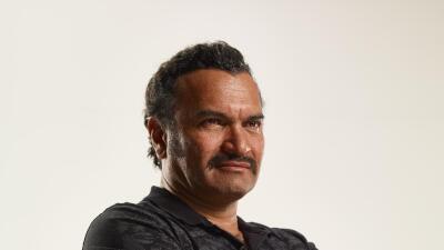 Diego Vásquez interpreta a 'Ismael' en 'El Chapo'