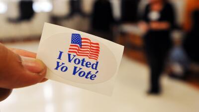 Hoy se sale a votar en la ciudad de Nueva York, esto es lo que debes saber