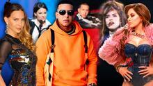 El antes y después: así lucían estas estrellas latinas en su primer Premio Lo Nuestro y así se ven ahora
