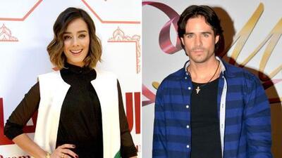 Esmeralda y José Ron protagonizarán la nueva telenovela de Lucero Suárez