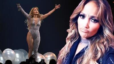 "Apagón masivo en NYC deja a Jennifer López ""devastada"": le aguó la fiesta en el Madison Square Garden"