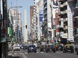 Buenos Aires le cobrará a los automovilistas que quieran transitar por su centro