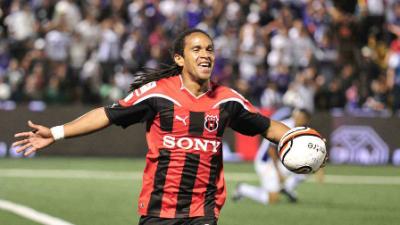 Resurgen los rumores de la llegada de un goleador costarricense a la MLS