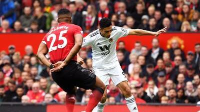 El Wolverhampton de Raúl Jiménez se medirá ante un 'gigante' de Inglaterra en la FA Cup