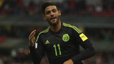 En vivo: México vs. Croacia, amistoso fecha FIFA
