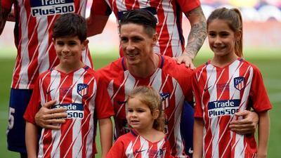 Monterrey no está entre las opciones favoritas de los representantes de Fernando Torres