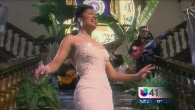 Recordando el legado de Selena Quintanilla