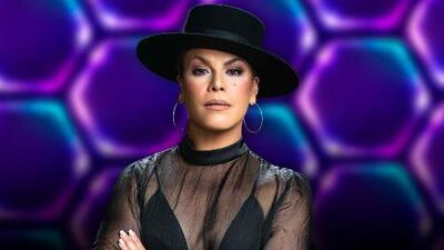 El fuego de Olga Tañón encenderá Reina de la Canción