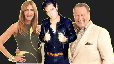 Danilo Carrera asegura que lo único que extraña de Miami son El Gordo, Lili y su gente