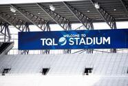 El nuevo estadio de FC Cincinnati se llamará TQL Stadium