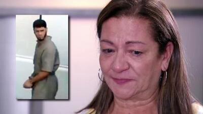 """""""Estaba vivo y sabía que iba a salir"""": la madre de Anuel AA llora al recordar el dolor por verlo en prisión"""