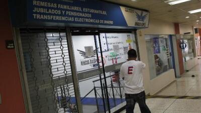 El gobierno venezolano se lanza a la caza de las remesas