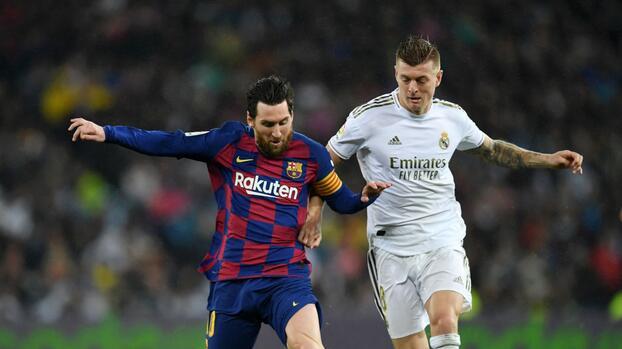 """Hermano de Kroos critica a Messi: """"No pertenece al Top-3 del The Best"""""""