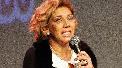 Ni al estreno llegó: Cynthia Klitbo aclara su repentina salida de la obra de teatro 'Las Arpías'