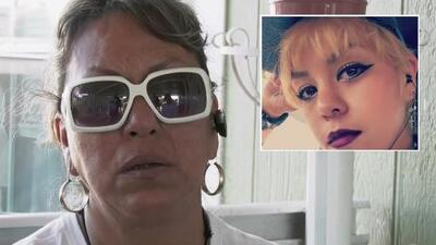 """La madre de la víctima mexicana del tiroteo en Texas afirma que al perderla quedó """"muerta en vida"""""""