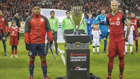 Análisis primera final de Concacaf: Chivas consiguió lo que no pudieron ni Tigres ni América