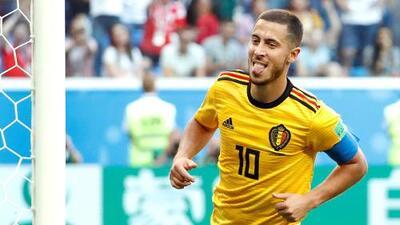 Bélgica vs. Islandia en vivo, horario y como ver el partido de la Liga.