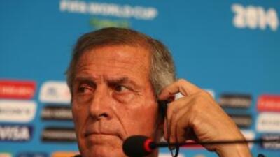 'El Maestro' Oscar Tabárez, 12 años al frente de Uruguay