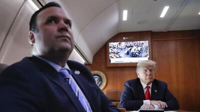 ¿Dan Scavino, asesor de Trump, sabía que se contrataban indocumentados en los campos de golf del presidente?