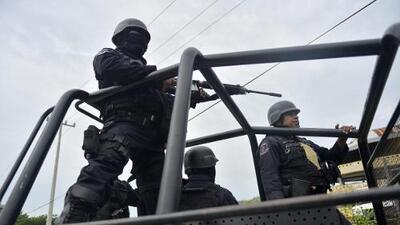 Otro hombre muere linchado en México tras ser acusado de querer secuestrar a un menor: suman cuatro en un mes