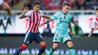 Cómo ver Chivas vs Santos Laguna en vivo, por la Liga MX