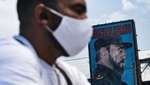 """""""Va a seguir exactamente lo mismo"""": cubanos sobre designación de Díaz-Canel como jefe del Partido Comunista de Cuba"""