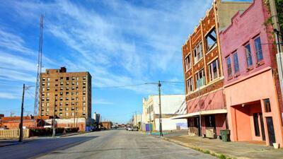 Texas tiene cinco de las ciudades más desdichadas de Estados Unidos