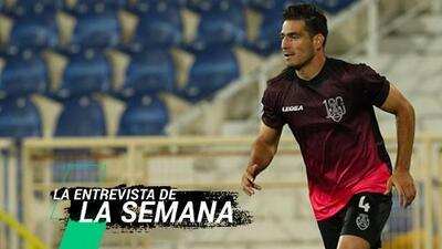 """Antonio 'Pollo' Briseño: """"Me muero, me desvivo por estar en la Selección"""""""