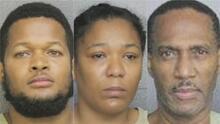 Desmantelan banda dedicada al robo y venta ilegal de títulos inmobiliarios en Miami-Dade