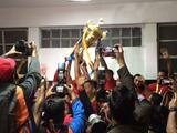 Municipal se proclamó campeón de Guatemala al vencer a Guastatoya