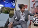 """Jens Lehmann: """"La Bundesliga es fácil para los estadounidenses'"""