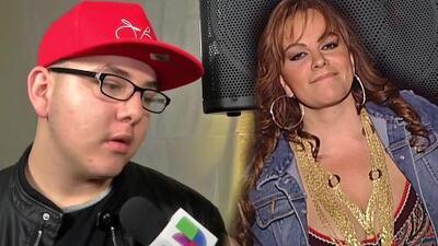 Hijo de Jenni Rivera enfurece por memes navideños con la imagen de la 'Diva de la banda'