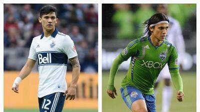 "Fredy Montero vuelve a enfrentar a Seattle con una cosa en mente: ""Estamos obligados a ganar"""