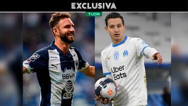 Layún pide a clubes de Liga MX que contraten como lo hace Tigres