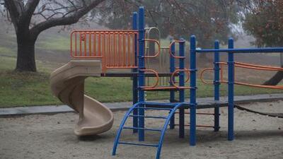 Dejarán de rociar herbicidas en zonas de juegos de niños y mascotas en Los Ángeles