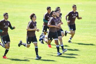 Nueva ilusión: México se prepara para su debut en el Esperanzas de Toulon