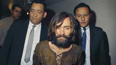 Muere a los 83 años el asesino serial Charles Manson, uno de los criminales más infames del siglo XX