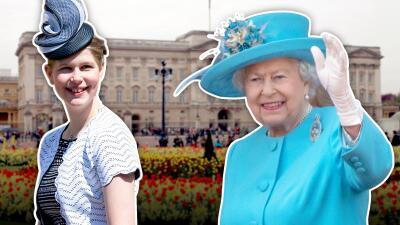 La simpática anécdota de cómo una nieta de Isabel II se enteró que su abuela y la reina eran la misma persona