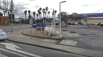 Tiroteo fatal en una gasolinera de Fairfield deja un muerto y dos heridos