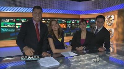 El 7 de abril es el lanzamiento oficial del nuevo canal por cable 'Univision Deportes'