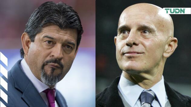 """""""El dueño debe empoderar al DT"""": la anécdota de Cardozo con Sacchi"""