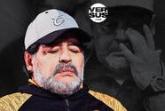 """Entre lágrimas, el dolor del Diego: """"Solo me refieren cosas malas"""""""