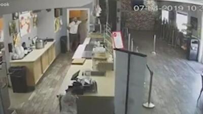 Selfies durante sismos: autoridades alertan sobre esta práctica que se ha vuelto letal y común en California