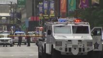 Preocupación por ataques a dos mujeres durante el fin de semana en el centro de Chicago