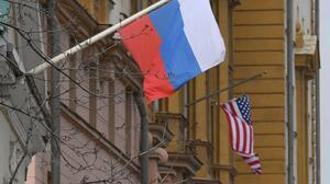 Biden impone nuevas sanciones a Rusia y expulsa 10 diplomáticos